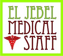 MedStaff Logo with border